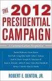 The 2012 Presidential Campaign (eBook, ePUB)