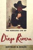 The Fabulous Life of Diego Rivera (eBook, ePUB)