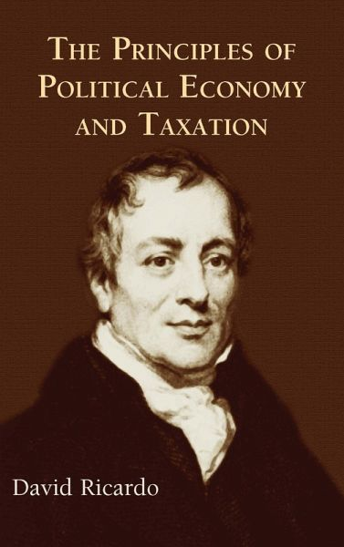 The Principles of Political Economy and Taxation (eBook ...