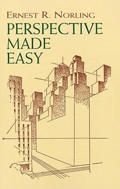 Perspective Made Easy (eBook, ePUB) - Norling, Ernest R.