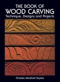 The Book of Wood Carving (eBook, ePUB)