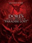 "Doré's Illustrations for ""Paradise Lost"" (eBook, ePUB)"