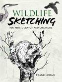 Wildlife Sketching (eBook, ePUB)