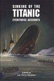 Sinking of the Titanic (eBook, ePUB)