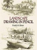 Landscape Drawing in Pencil (eBook, ePUB)