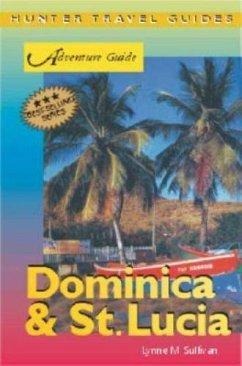 Dominica & St. Lucia Adventure Guide (eBook, ePUB) - Sullivan, Lynne