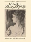 Sargent Portrait Drawings (eBook, ePUB)