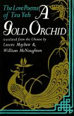 A Gold Orchid (eBook, ePUB)