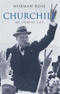 Churchill (eBook, PDF) - Rose, Norman