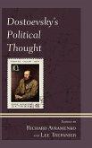 Dostoevsky's Political Thought (eBook, ePUB)
