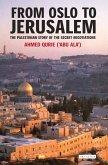 From Oslo to Jerusalem (eBook, PDF)