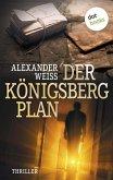 Der Königsberg-Plan (eBook, ePUB)