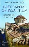 Lost Capital of Byzantium (eBook, PDF)