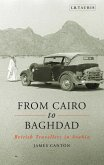 From Cairo to Baghdad (eBook, PDF)
