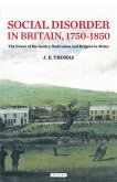 Social Disorder in Britain 1750-1850 (eBook, PDF)