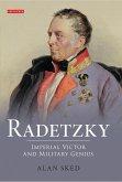 Radetzky (eBook, ePUB)