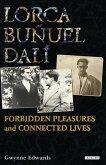 Lorca, Bunuel, Dali (eBook, ePUB)