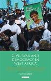 Civil War and Democracy in West Africa (eBook, PDF)