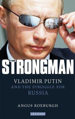 Strongman (eBook, PDF) - Roxburgh, Angus