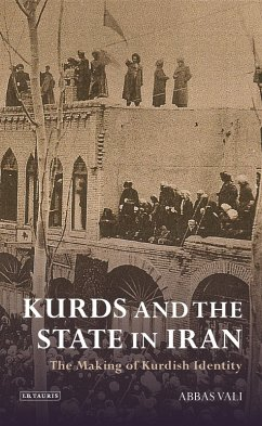 Kurds and the State in Iran (eBook, PDF) - Vali, Abbas