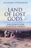 Land of Lost Gods (eBook, PDF)