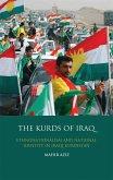 Kurds of Iraq, The (eBook, PDF)