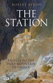 Station, The (eBook, PDF)