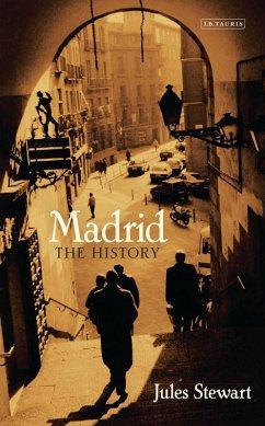 Madrid (eBook, ePUB) - Stewart, Jules