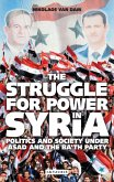 Struggle for Power in Syria, The (eBook, PDF)