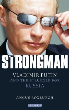 Strongman (eBook, ePUB) - Roxburgh, Angus