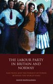 Labour Party in Britain and Norway, The (eBook, PDF)