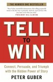 Tell to Win (eBook, ePUB)