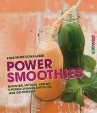 Power-Smoothies (eBook, ePUB)