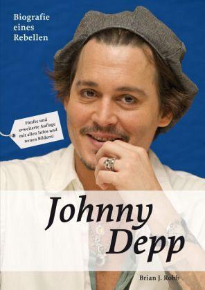 Johnny Depp Biografie