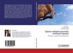 Sports related traumatic orofacial injuries