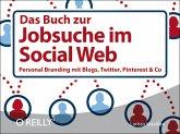 Das Buch zur Jobsuche im Social Web