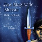 Das Magische Messer / His dark materials Bd.2 (MP3-Download)