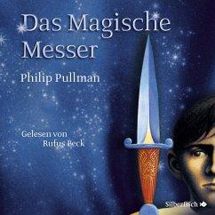 Das Magische Messer / His dark materials Bd.2 (MP3-Download) - Pullman, Philip