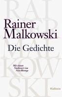 Die Gedichte (eBook, PDF) - Malkowski, Rainer