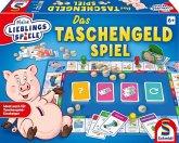 Schmidt 40536 - Taschengeldspiel