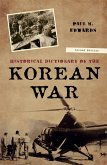 Historical Dictionary of the Korean War (eBook, ePUB)
