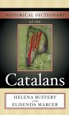 Historical Dictionary of the Catalans (eBook, ePUB)