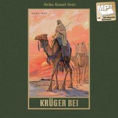 Krüger Bei (MP3-Download) - May, Karl