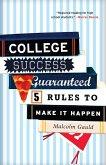 College Success Guaranteed (eBook, ePUB)