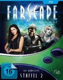 Farscape - Season 2 BLU-RAY Box