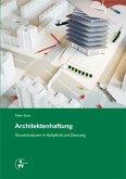 Architektenhaftung (eBook, PDF)