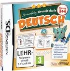 Lernerfolg Grundschule: Deutsch Klasse 3+4 (Nintendo DS)