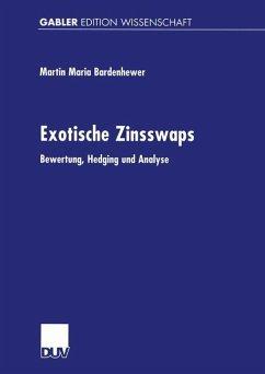 Exotische Zinsswaps