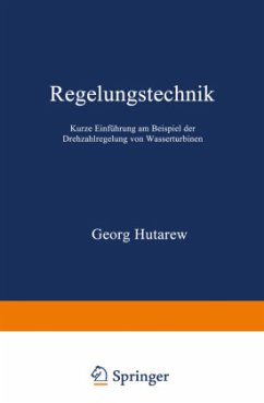 Regelungstechnik - Hutarew, Georg