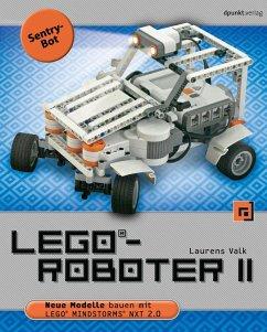 LEGO®-Roboter II - Sentry-Bot (eBook, ePUB) - Valk, Laurens